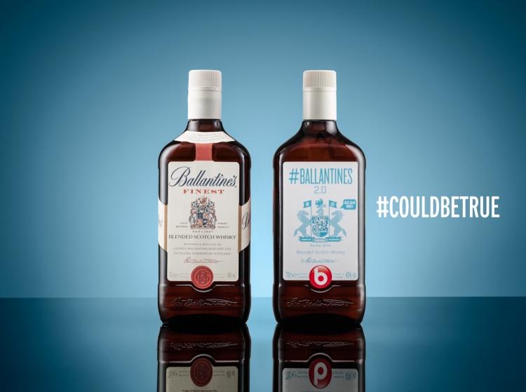 #CouldBeTrue_Ballantine's_2.0
