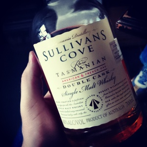 Sullivans Cove