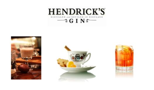 Hendrick's