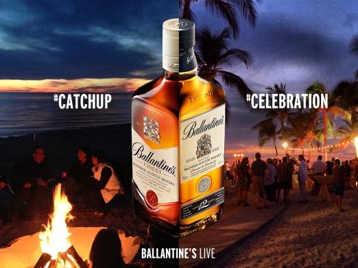 Catch Up - Celebration