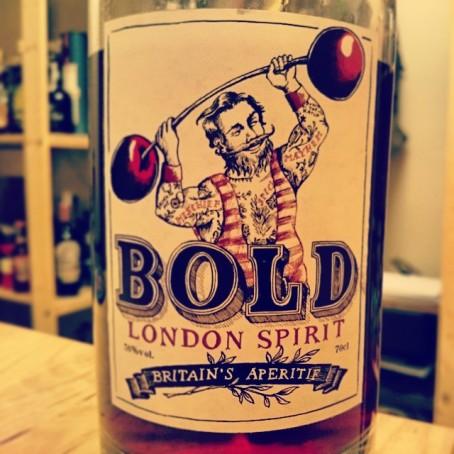 Bold London Spirit