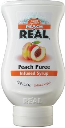 Re'al Peach