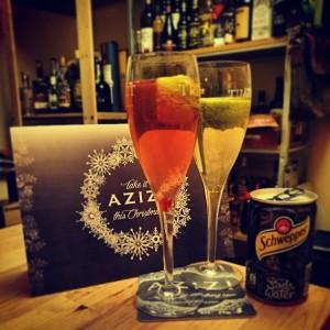 Azizi and Soda