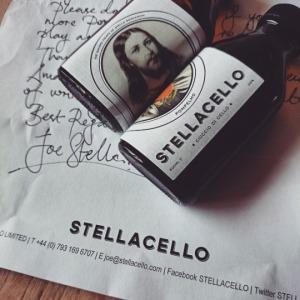 Stellacello