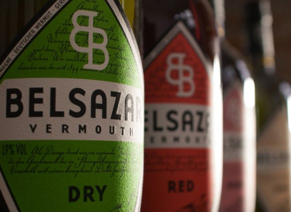 Belsazar