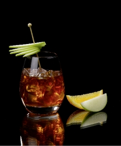 Apple Fashioned