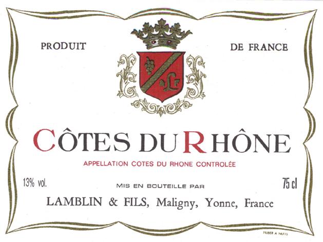 organic viticulture in the c tes du rh ne drinks enthusiast. Black Bedroom Furniture Sets. Home Design Ideas