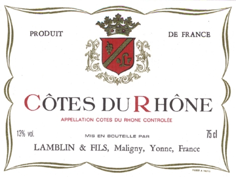 cote-du-rhone