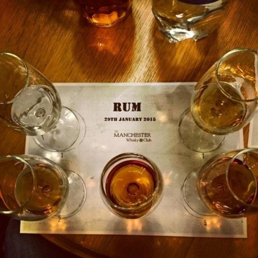 MCR Whisky