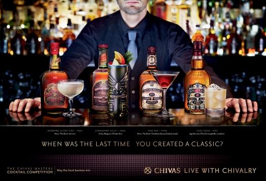 Chivas-Masters