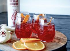 Regal Vermouth