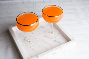 The winning cocktail by Charlotta Berggren - Linie in Sight