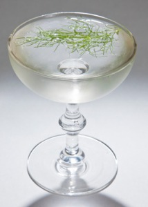 Complement Cocktail