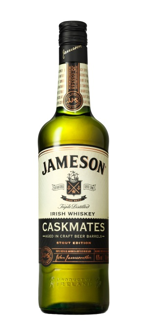 JAMESON CASKMATES 700ML