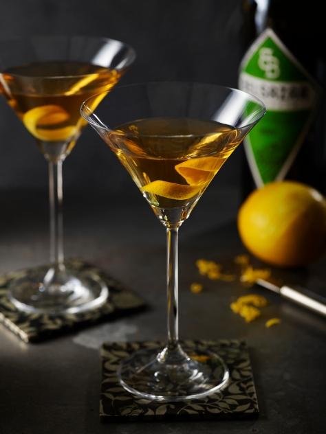 Belsazar Vermouth Martini