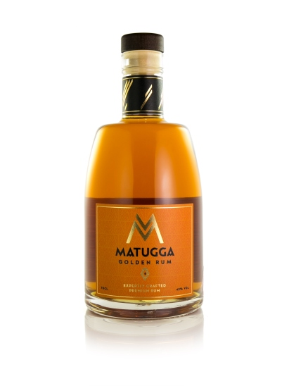 Introducing Matugga Golden Rum