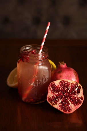 POMEGRANTE LEMONADE SH_L5465