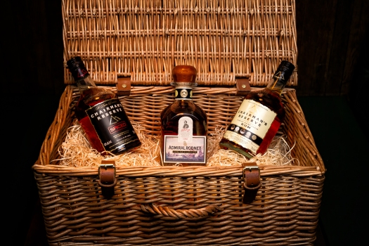 St Lucia Christmas Hamper