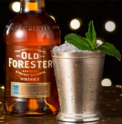 Old Forester - Mint Julep