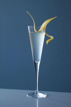 French 75 Darnley's View