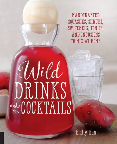 Wild Drinks & Cocktails