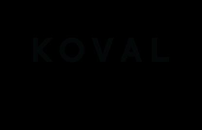 KOVAL_Logo_Tagline