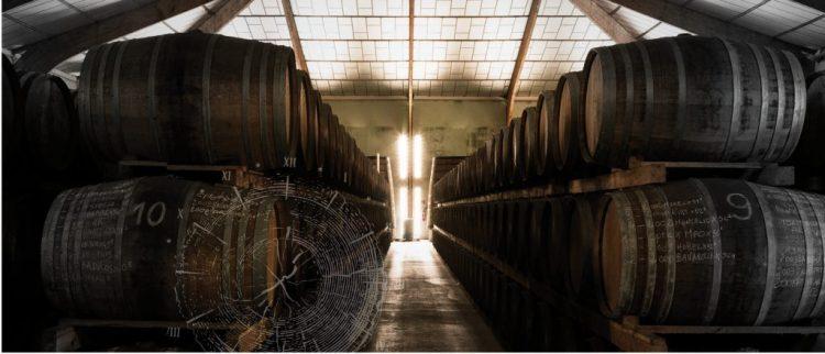 Lauvia Cellar