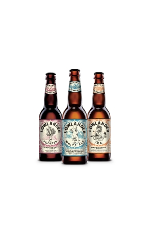 LOWLANDER_BOTTLE LINE UP