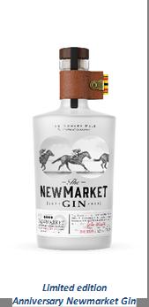 newmarket gin