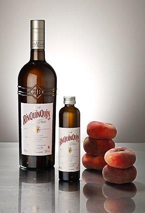 Rinquinquin Bottle