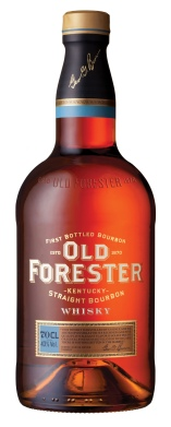 Old Forester 70cl