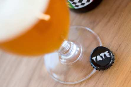 Tate Tap Takeover Series