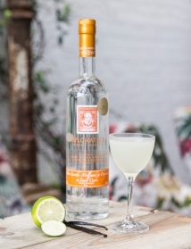 Diplo Blanco Vanilla Daiquiri (bottle)