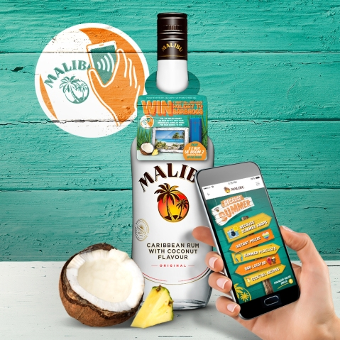 malibu-gets-connected-with-largest-global-execution-of-nfc-enabled-bot