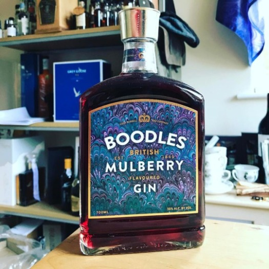 Boodles Mulberry