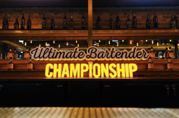 Monkey Shoulder - Ultimate Bartender Championship