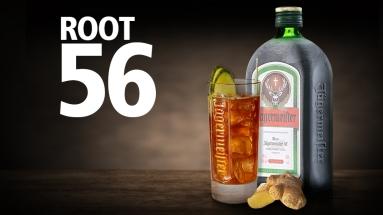 Jagermeister - Root 56