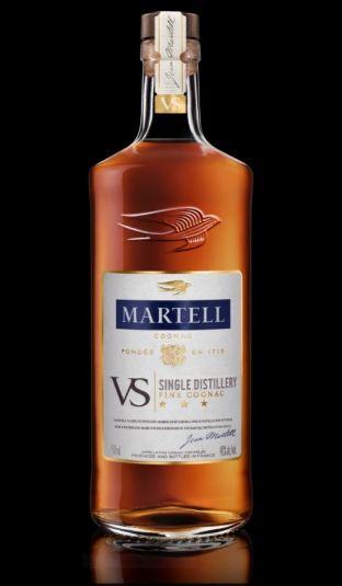 Martell pack