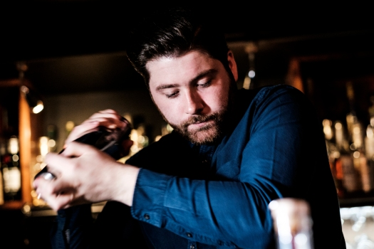 Glenfiddich UK brand ambassador_Stephen Rutherford