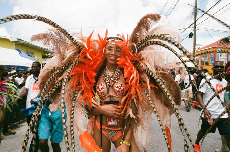 Spirit of Carnival 01