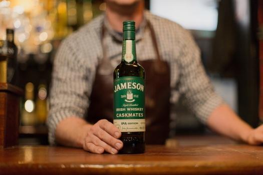 Jameson IPA Caskmates - size