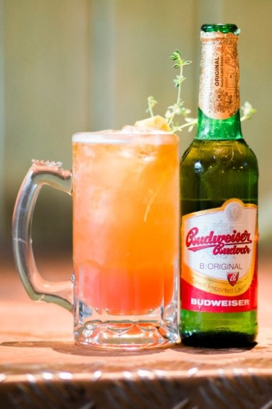 The Budweis Mule