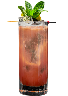Starward - Whisky Grapefruit Collins