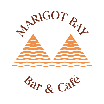 Marigot Bay Bar & Cafe Logo