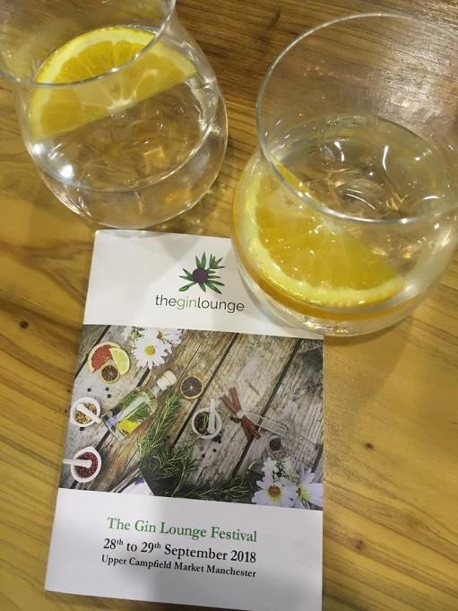 The Gin Lounge