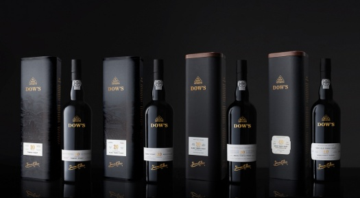 Dow's Tawny Port Collection (10,20,30,40)
